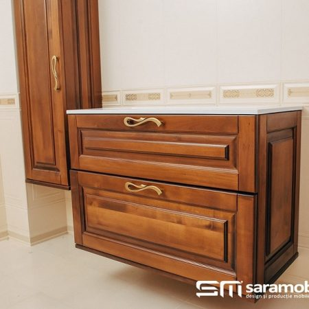 saramob productie mobila comanda oradea baie-in-stil-clasic