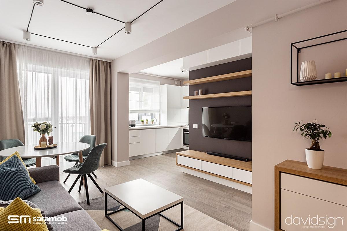 mobila comanda oradea productie mobilier rezidential apartament saramob (1)