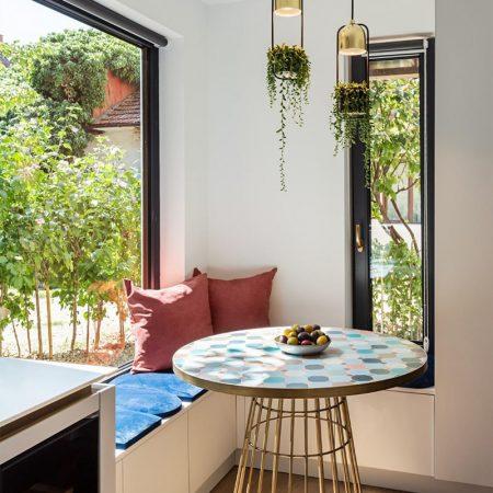 Custom-made furniture Art Deco Apartment saramob (1)