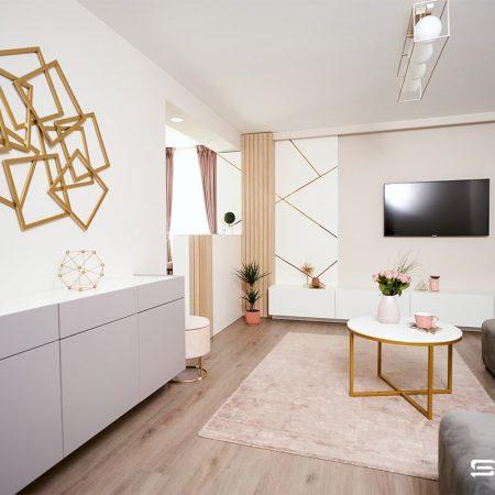 Custom furniture Modern apartment saramob (1)