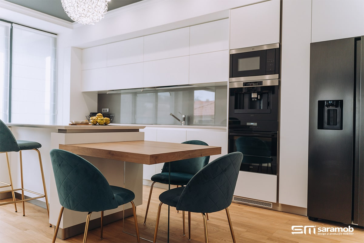 Residential furniture – M.P. House SARAMOB (1)