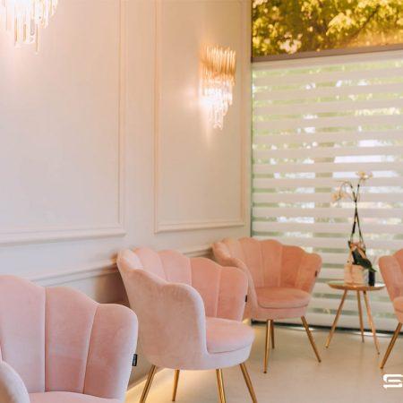 Commercial furniture – Dental practice SARAMOB (1)