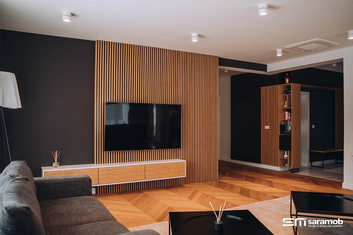 Cosy family home residential furniture saramob oradea